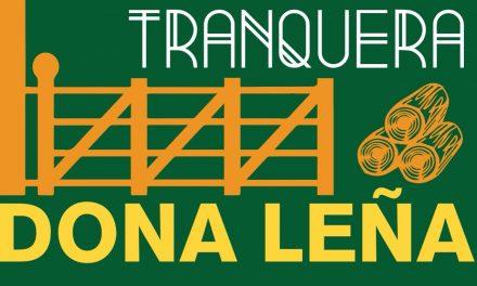<span style='color:#e57026;font-size:15px;'>Iniciativa de Mesa Solidaria y el Municipio</span><br/><span></span><p/>Abrir la tranquera para donar leña