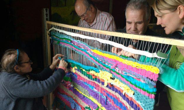 <span style='color:#e57026;font-size:15px;'>San José tiene 130 años y alberga a 47 adultos</span><br/><span></span><p/>Donaciones que ayudan a la vida de un Hogar