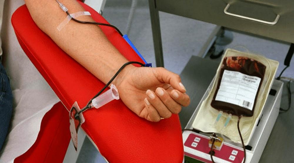 <span style='color:#e57026;font-size:15px;'>Hospital Municipal Ramón Santamarina</span><br/><span></span><p/>Campaña de verano por la baja de donantes de sangre