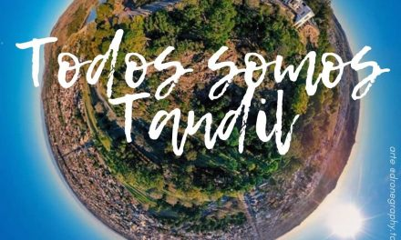 """<span style='color:#e57026;font-size:15px;'>""""Todos Somos Tandil"""" activa acciones de ayuda</span><br/><span></span><p/>Carne para el BAT: reciben ganado vacuno para faena"""