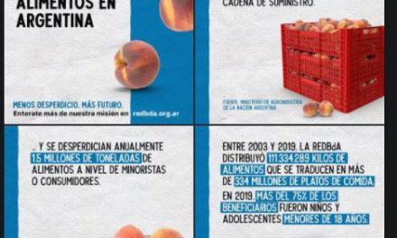 <span style='color:#e57026;font-size:15px;'>Conciencia y solidaridad</span><br/><span></span><p/>El Banco de Alimentos apunta a reducir el desperdicio