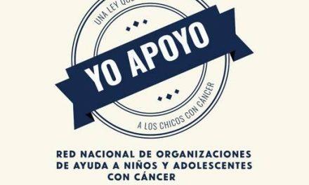 "<span style='color:#e57026;font-size:15px;'>Apoyo de ""Jano por todos""</span><br/><span></span><p/>Campaña por una Ley de Cáncer Infantil"